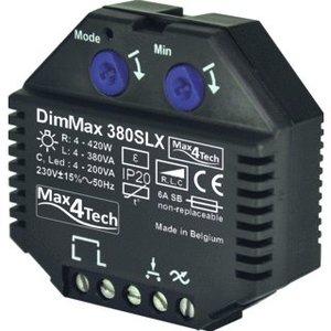 DIMMAX 420W/200W LED 230V zonder neuter