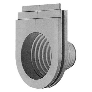 ABB Vynckier Invoertul voor kabeldiameter max. 30mm ( set van 2 stuks )