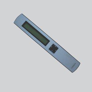 Conson Conkey handzender met Led display CP79