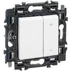 Legrand Valena Next ecodimmer 2 draads 400W Set Wit  - 741563