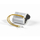 QBUS Mini-bewegingsdetector met zwarte sensor - SEN01MB