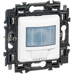 Legrand Bewegingsdetector 2-draads met manuele schuifknop -741561