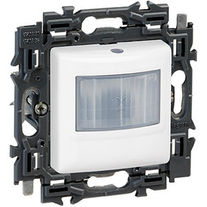 Legrand Bewegingsdetector 3 - draads  voor grote vermogens -  741560