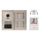 Aiphone Videopack 7 appartementen