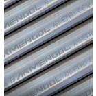 Armengol Metalen buizen Ø32  - 3 Meter  ENKEL AFHALEN