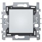 Niko Oriëntatieverlichting Rood LED 460LUX 170-38300