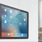 Basalte Eve wandhouder Set iPad Pro 10.5 & iPad Air 3  Zwart