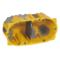Legrand Luchtdichte ecobatibox  50mm 2 mechan- 080032