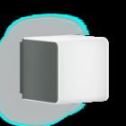 Steinel Sensor buitenlamp antraciet  - L 830 LED IHF