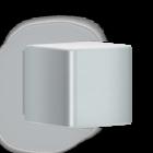 Steinel Sensor buitenlamp Zilver L 840 LED iHF
