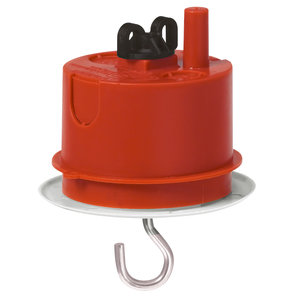Legrand inbouwdoos voor centrale verlichting Ø 67mm - 089237