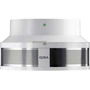 Gira Dual Q optische rookmelder 230 volt