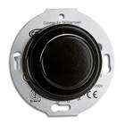 Thomas Hoof Dimmer LED elektronisch 3-35W, 15-100 W/VA Bakeliet