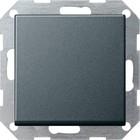 Gira Wisselschakelaar Systeem 55 Antraciet- 012628