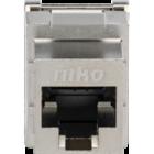 Niko Afgeschermde RJ45-connector cat. 6A tot 500MHz - 650-45077