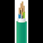 B-Cables XGB 5G1,5 - Halogeen vrije kabel - per meter