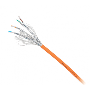 Nexans Cat7 S/FTP ethernet kabel - per meter