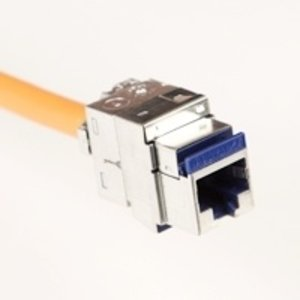 Nexans Ethernet connector 6A - Shielded
