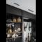 SLV Milando DL 5 LED's indoor plafondinbouwlamp Wit