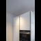 SLV  Milando DL 2 LED's  plafondinbouwlamp   3000K 280lm Zwart