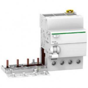 Schneider Koppelbare  differentieel Vigi iC60 4P 63A 300mA type - A9V24463