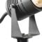 SLV Led  Spike Spot Outdoor Antraciet, IP55, 3000K, 40°