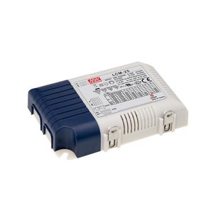 Meanwell Meanwell LCM-25 AC-DC Multi-Stage LED driver Constant Current Dimmer 0-10V