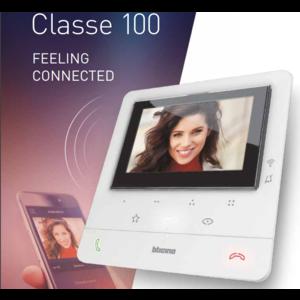 Bticino Videofoon Geconecteerde binnenpost  via WifiClasse100X16E