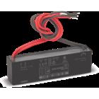 Niko Transfo electronisch ingegoten 12V 70W , platte versie  320-00133