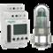 Schneider Programmeerbare schemerschakelaar IC2000p+ 1 kanaal-