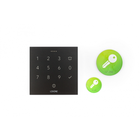 Loxone NFC Code Touch Nano Antraciet - 100307