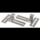 Eaton 2 x Bevestigingsverstelbeugel bedradingskoker - 105216