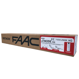 FAAC Rolluikmotor Kit  tot 85 kg - 143233