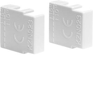 Hager Eindkap voor 2- en 3-p KDN-serie  - KZN023