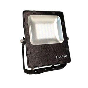 Technolux LED projector Evolve SMD 12W 3000K zwart