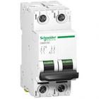 Schneider Automaat C60H-DC 500VDC 32A 2P C