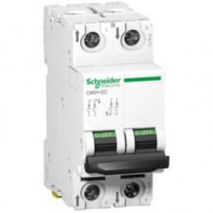 Schneider Automaat C60H-DC 500VDC 32A 2P C - A9N61535