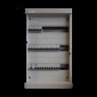 Vynckier Voorbedrade zekeringkast 54 mod 1 fase 240V 63A