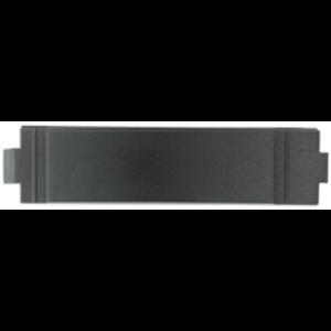 Urmet Leeg module kleine model zwart/grijs 1128/30
