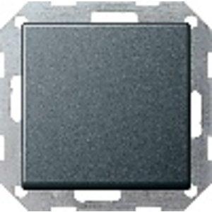 Gira Kruisschakelaar Systeem 55 Antraciet  - 012728