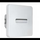 Oriëntatieverlichting  WarmWit LED Bar Wit