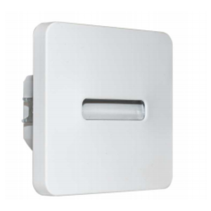 Oriëntatieverlicht. LED Bar 3100K 230V Wit