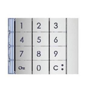Bticino  Frontplaat  - All Metal - 353001