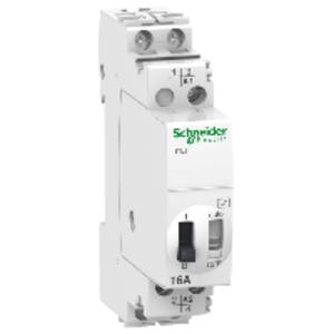 Schneider Teleruptor - 2p -1 NO+1NC-16A - 230/240V  -A9C30815