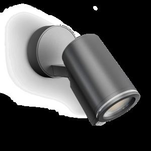 Steinel  Led-wandspot ONE Sensor Antraciet  058616