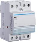 Hager Contactor - 3x40A - 230V/220VDC - 3NO - ESC340S