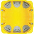 Bticino Inbouwdoos hollewand - 2x3 modules 110x115 - PB526