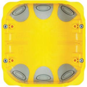 Bticino Inbouwdoos hollewand - 2x3 modules 110x115 - PB526N