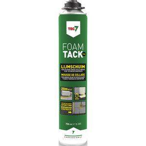 Tec 7 FoamTack Pro Lijmschuim