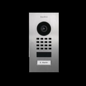DoorBird Flush-Mount - D1101V
